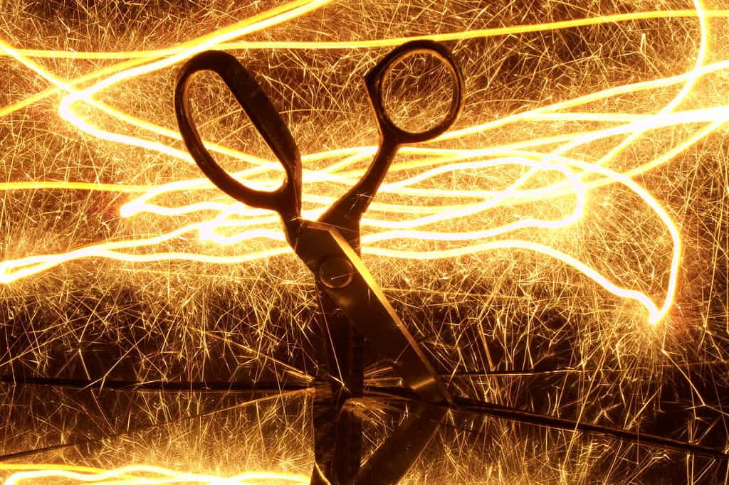 How To Cut Etheric Cords: What Are They?